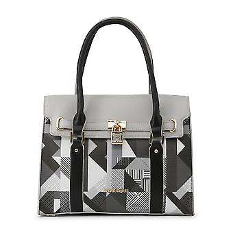 Laura Biagiotti Women Handbags Black