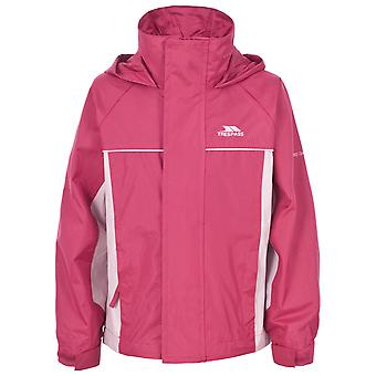 Intrusion filles Sooki Waterproof Windproof capuche veste