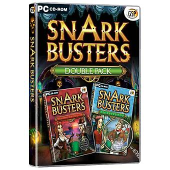 Snark Busters Double Pack (PC-CD)
