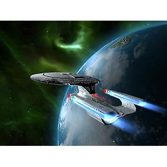 Star Trek arv (PC DVD)
