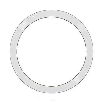 TW STEEL Marc Coblen Edition Ø 45 mm - 43A ceramic white bezel