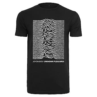 Merchcode t-shirt Joy Division a