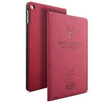 Сумка Backcase смарт крышку Pink для Apple iPad Mini 4 7,9 дюйма рукав новый дизайн