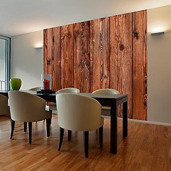 Wallpaper - Imitation - wood