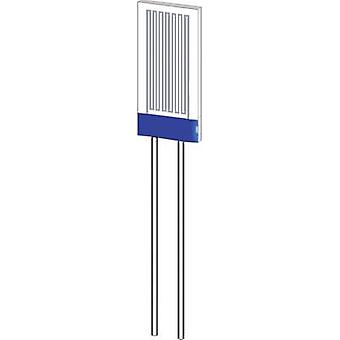 Heraeus M310 PT1000 Temperature sensor -70 up to +500 °C Radial lead