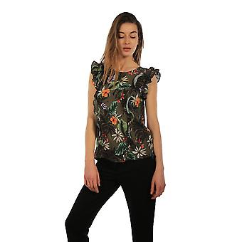 Top Green W18017 Liu Jo Woman