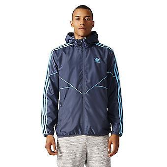 Adidas ES WB Tactical AY7982 universal all year men jackets