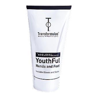 Transformulas Youthful Hands and Feet 75ml