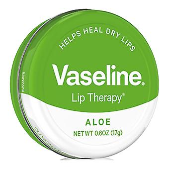 Vaseline Lip Therapy Aloe 20g