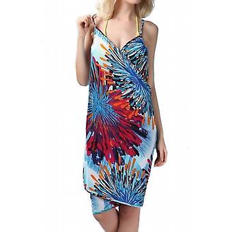Waooh - Fashion - Sarong floral print