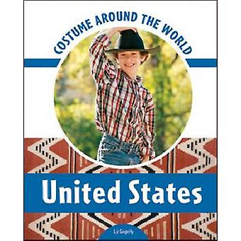 Kostuum over de hele wereld door Liz Gogerly - 9780791097748 boek
