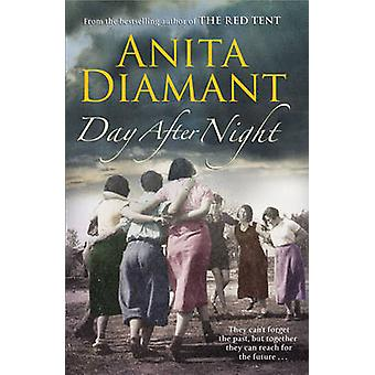 Day After Night by Anita Diamant - 9781847398611 Book