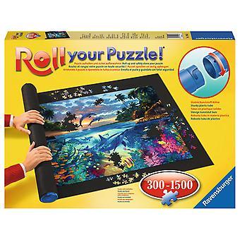 Rouler votre puzzle 1500 pièces
