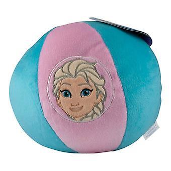 Soft Disney Toy Ball-Elsa