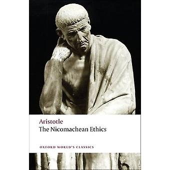 The Nicomachean Ethics by Aristotle - David Ross - Lesley Brown - 978