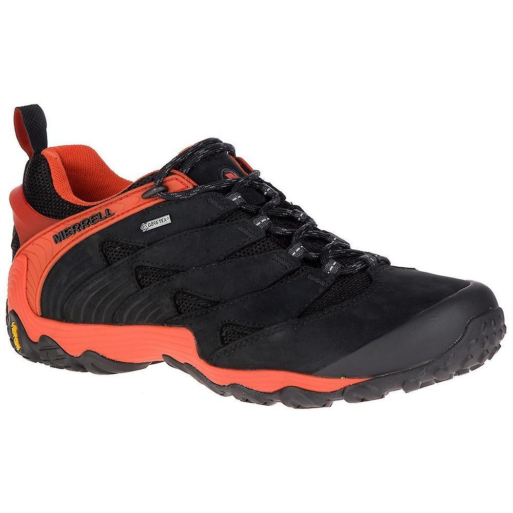 chaussures homme Merrell Chameleon 7 Gtx Goretex J98291