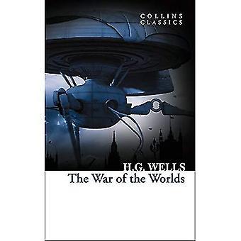 La guerre des mondes (Collins Classics)