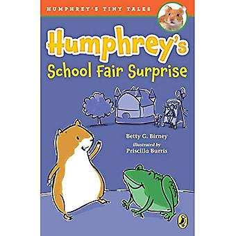 Humphrey's School Fair Surprise (Humphrey's Tiny Tales)