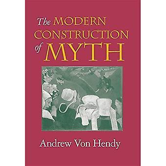 Moderne byggingen av myte