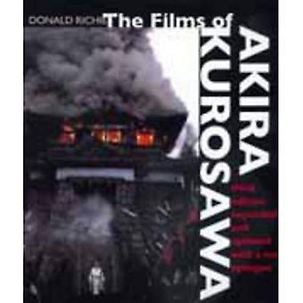 Filmy z Akira Kurosawa 3e rozszerzony & aktualizacja