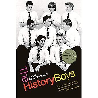 Los muchachos de la historia