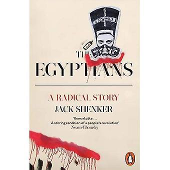 Egipcjanie: Radykalne opowieść