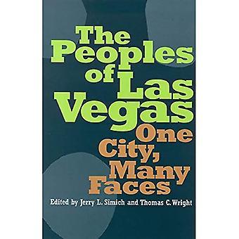 De volkeren van Las Vegas: One City, vele gezichten