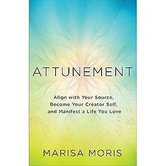 Initiering: Anpassa din källa, blir din skapare själv, och Manifest ett liv som du älskar