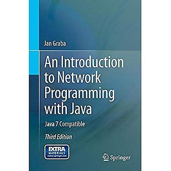 En introduktion till nätverksprogrammering med Java