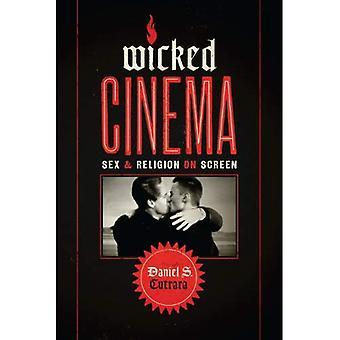 Böse Kino: Sex und Religion auf dem Bildschirm