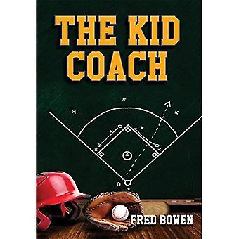 The Kid Coach (All-Star Sports Stories: Baseball)
