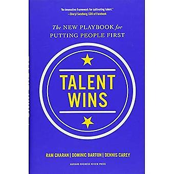 Talent Wins: The New Playbook�for Putting People First