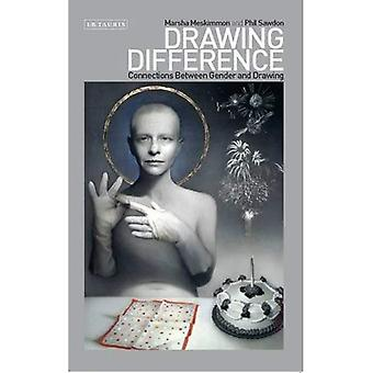 Drawing Difference: Connections Between Gender and Drawing (Drawing in)