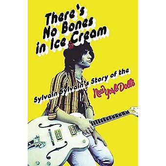 There's No Bones in Ice Cream