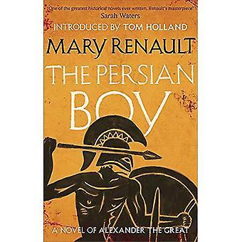 The Persian Boy: A Novel of Alexander the Great: A Virago Modern Classic (VMC)