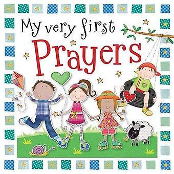 Mijn allereerste gebeden