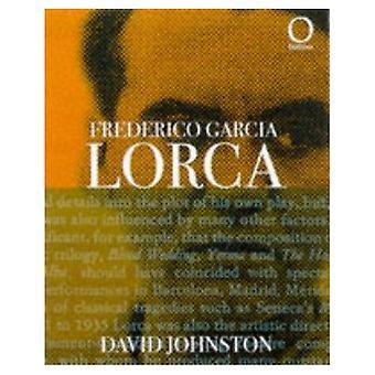 Outlines : Federico Garcia Lorca