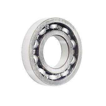 NSK 6903 Thin Section Open Type Deep Groove Ball Bearing 17X30X7Mm