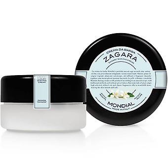 Mondial Zagara Luxury Shaving Cream Tall Bowl 150ml