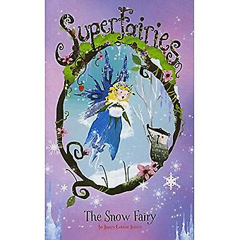 The Snow Fairy (Superfairies: Superfairies)