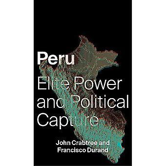 Peru: Elite Power and Political Capture