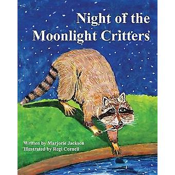 Nacht van de Moonlight Critters door Jackson & Marjorie