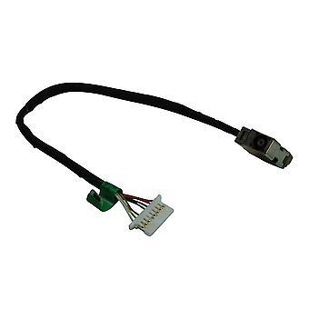 HP Pavilion 15-ab050TX kompatibel Laptop DC-Buchse mit Kabel