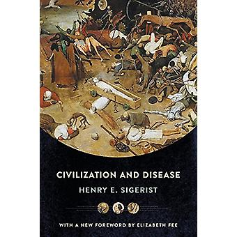 Civilization and Disease by Civilization and Disease - 9781501723438