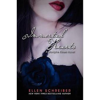 Immortal Hearts by Ellen Schreiber - 9780062070098 Book