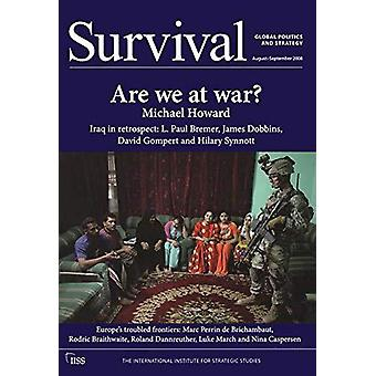 Survival 50.4 by Vrious - 9780415484572 Book