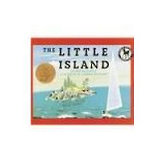 The Little Island by Golden MacDonald - Margaret Wise Brown - Leonard