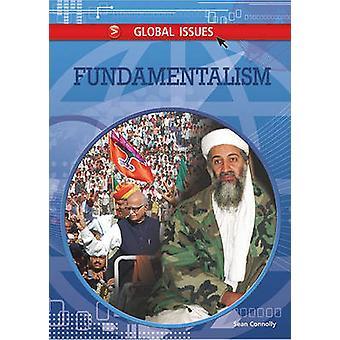 Fundamentalism by Sean Connolly - 9781448818778 Book