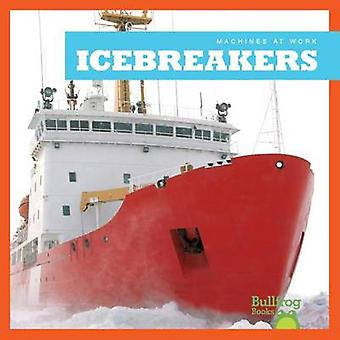 Ice Breakers by Cari Meister - 9781620313688 Book