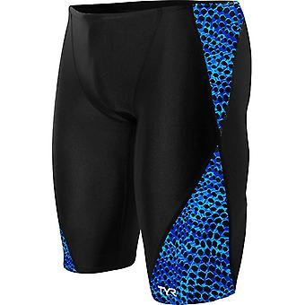 Tyr Swarm Blade Jammer Swimwear For Boys